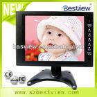 9.7 inch hd touch screen headrest monitors (yt10)