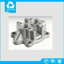 OEM Aluminum Bajaj Pulsar Spare Parts