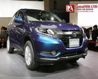 Stock#10676 HONDA VEZEL Z - 2013 [SUV] USED CAR FOR SALE [RHD][JAPAN]