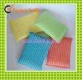diario del consumidor de productos de esponja para la limpieza