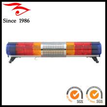 visor led warning light