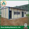 low cost building supplier 1 bedroom prefab home foshan