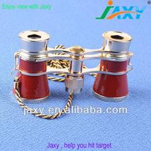 Jaxy W0D06 Opera Glasses Binoculars Beautiful Theatre Binoculars Telescope