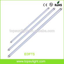 Aging-resistant, burning-resistant, liquid mercury-free 1200mm t5 tube