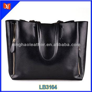 Fashion Genuine leather handbag/100% genuine leather handbags,vintage genuine leather handbag wholesale,handbags genuine leather