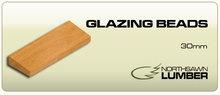 Glazing Beads