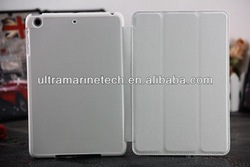 for ipad mini retina smart leather cover