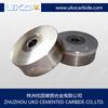 YG15 Tungsten Carbide Wire/Bar Drawing Dies with steel case
