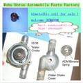 interruptor térmico bimetálico para motor y calefacciones