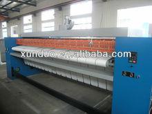 2 rollers ironing machine 1800mm