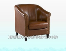 single modern high-back seater sofa chairs
