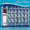 Steel road safety barriers steel safety door security doors industrial