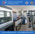 Haute pression HDPE pipe ligne de production / plastique HDPE pipe ligne de production