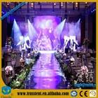 Lighting led Acrylic stage wedding stage decoration