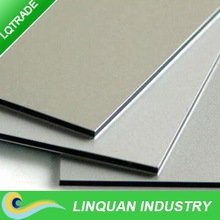 Indoor Aluminum Composite Panels Decorection supplier