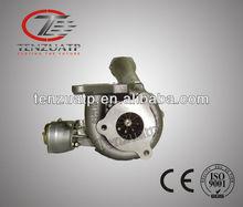 High quality turbocharger for Renault Mitsubishi Volvo Nissan Garrett GT1749V 708639-0005