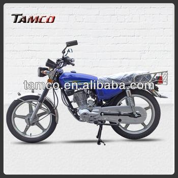 CG150-A kawasaki motorcycle