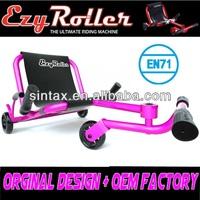 Original Ezy Roller Kick Scooter(CE Test Report)