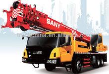 Sany Crane Sany Truck Crane 20ton Hydraulic Crane