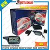 Starline B6 anti-theft car alarm system with remote starter