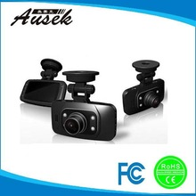 1080P full hd kamera with GPS 170degree automobile