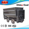 KFU Series Bucket dumping coal wagon for mining transportation from China coal group in Shandong China Coal