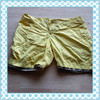 Juxinlong cotton short pants for lady /women from china