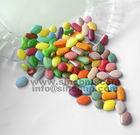 Bulk Odorless High Allicin & Alliin 600mg Garlic Tablets;Garlic Capsules;Garlic Supplements