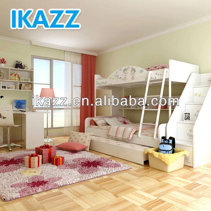 Toddler beds for girls - Cinderella Beds Set For Girls
