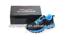 2014 high quality PU cheap power sport running shoes
