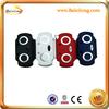 NEW Arrival 4 in 1 PRO Speaker Stystem Video Game Accessories Speaker System for psp 3000