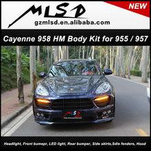 Auto Body Parts 958 Haman Type Body Kit for 955 957