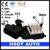 D197 DELCO auto spare parts alternator voltage regulator FOR Chevrolet Silverado, GMC Sierra
