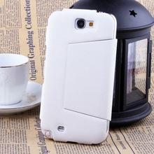 wholesale ultra slim mobile phone cover for Samsung note 2