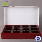 Fruit Carton Corrugated Strawberry Packaging Box