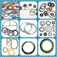 Seals Gasket, Sealing Ring, steel bronze/steel copper/graphite insert all bushings