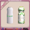 Easy Fill Travel Perfume Atomizer Aluminum Aerosol Spray Can