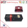 Custom Folding Wine Box, Personalized wine box