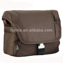 NT-A10 Professional Nylon Camera Bag,Shoulder Bag Waterproof Case for Digital Camera