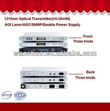 catv 1310nm Optical Transmitter/ American AOI Laser