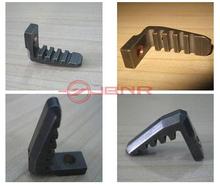 Alta calidad de tungsteno de cobre placa de barra