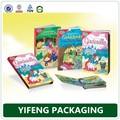profissional de alta qualidade de capa dura crianças livro para colorir