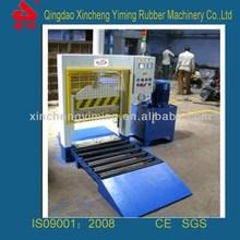 Rubber Bale Cutter Equipment/Rubber Hose Cutting Machine