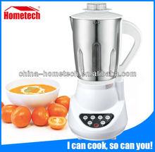 Stainless steel jug Soup maker
