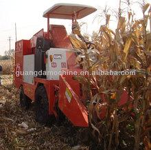2 row Corn combine harvester for sale