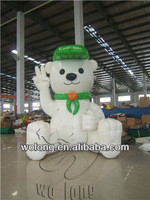 inflatable advertising figures, inflatable advertising model