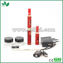 Game Jesus Piece vaporizer Pen Dab Wax Oil Personal Vaporizer Kit electronic cigarette wholesale china