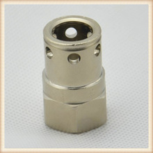 12 years professional CNC machining brass fixing good quality and big quantity machine centers