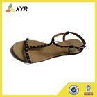 high quality fashion custom women lady leather dress shoes 2014