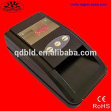 best quality UV MG money checking machine